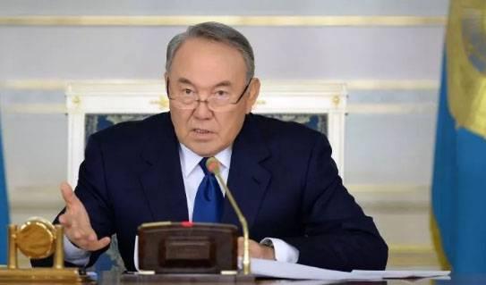 """Переговоры представителей властей Сирии и """"умеренной оппозиции"""" пройдут в Казахстане"""