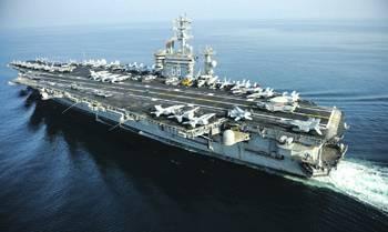 Большая дубинка американского флота