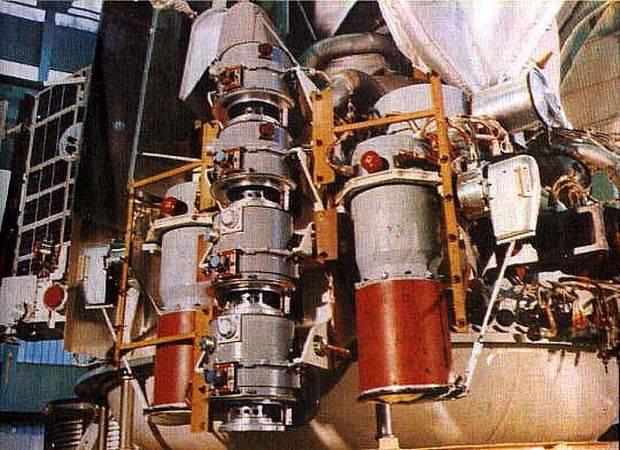 История освоения космоса. 1984 год - запуск межпланетной станции «Вега-1»