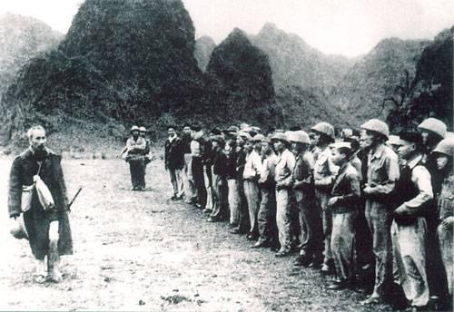Cómo derrotó Vietnam a los colonialistas franceses. Hace setenta años, comenzó la Primera Guerra de Indochina.