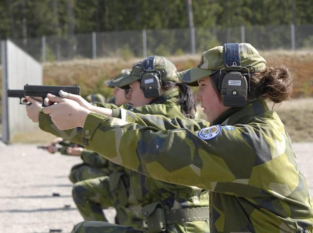 Стокгольм рекомендовал региональным властям вернуться к практике планирования «на случай войны»