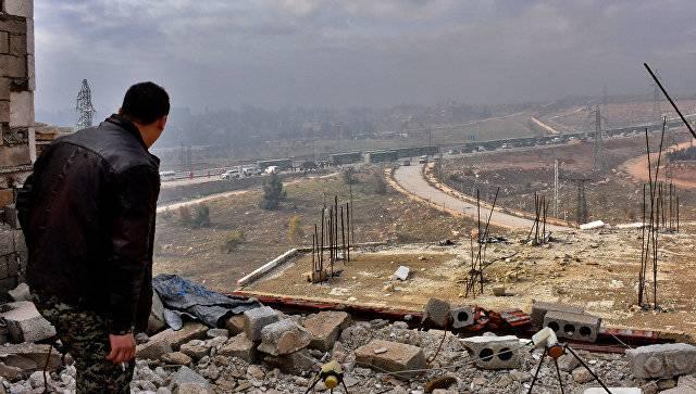 Independent: многие западные журналисты работают в Сирии с разрешения боевиков
