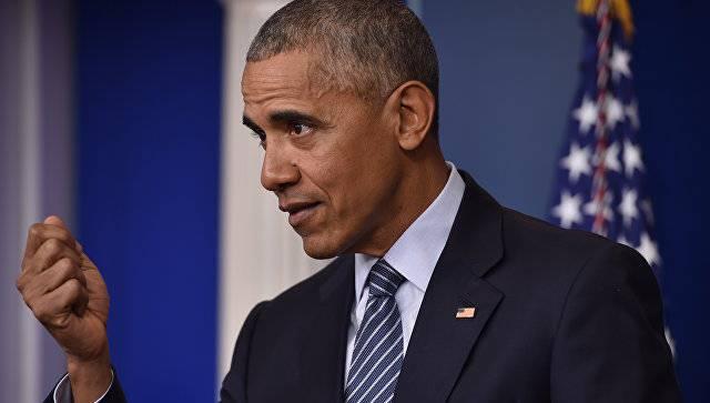 СМИ: Обама назвал условие, при котором возможно использование кибероружия против РФ