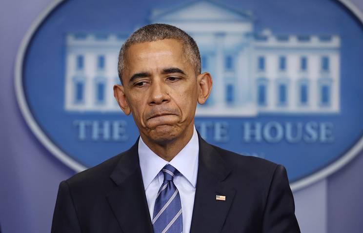 В штабе Трампа потребовали от Обамы доказательств вмешательства Москвы в выборы