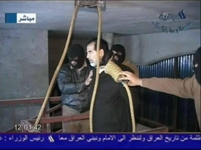 Экс-сотрудник ЦРУ разоблачил мифы Вашингтона о Саддаме Хусейне