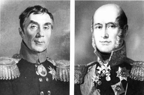 Генерал Канкрин: человек, спасший Российскую империю от дефолта и создавший основу её экономического могущества. Часть первая