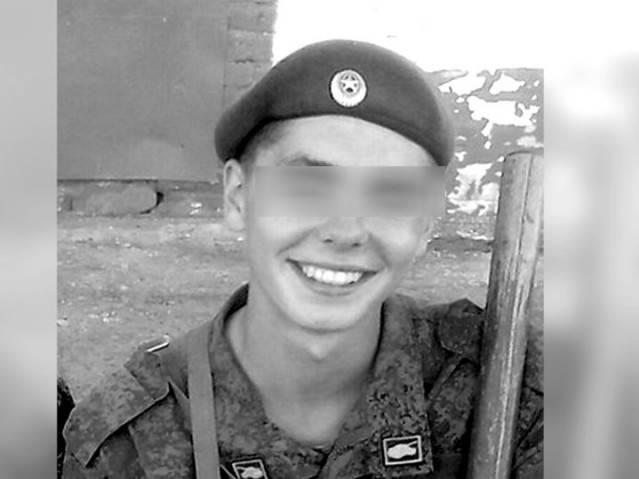 По факту гибели рядового в/ч 44980 в Приморье возбуждено уголовное дело