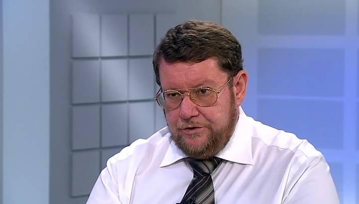 Сатановский прокомментировал убийство посла РФ в Турции