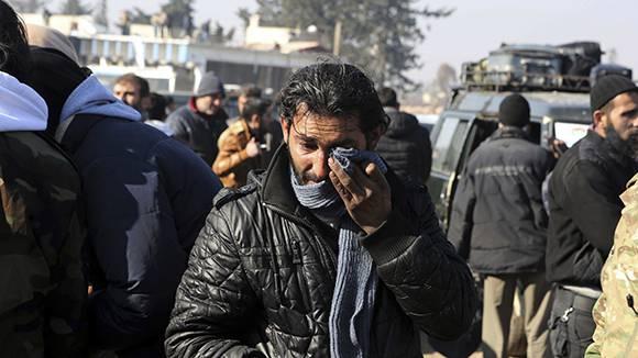 СМИ: «Хезболла» не станет участвовать в штурме Идлиба