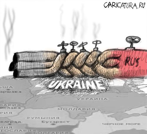 «Газпром» и Новый год