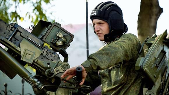 Двум старейшим военным училищам вернули самостоятельность