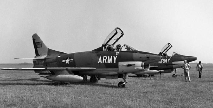 Совместные послевоенные европейские проекты боевых самолётов (часть 1)