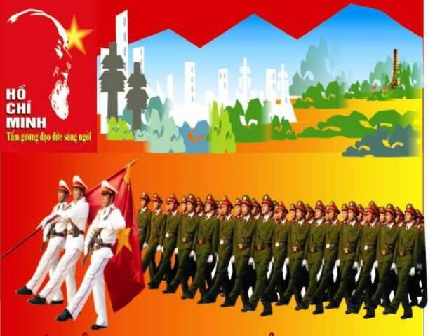Вьетнамская народная армия: славный боевой путь и перспективы развития