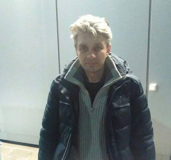 Депортированного на Украину ополченца ЛНР сняли с поезда на вокзале Брянска