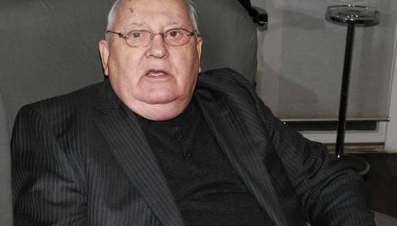 Горбачев: «Я не снимаю с себя свою долю ответственности» за развал СССР