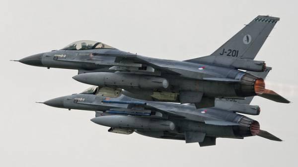 В НАТО задались вопросом: Кому патрулировать воздушное пространство Люксембурга?..