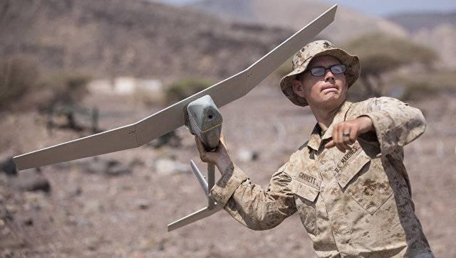 Генштаб ВСУ: американские беспилотники оказались бесполезными