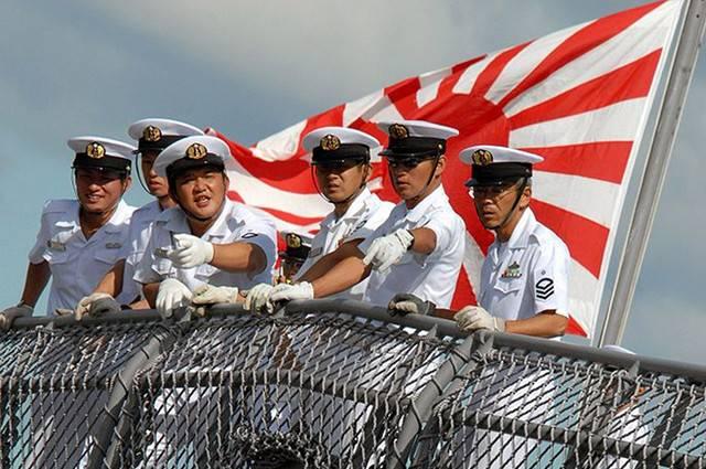 Perché il Giappone rafforza le forze di autodifesa?