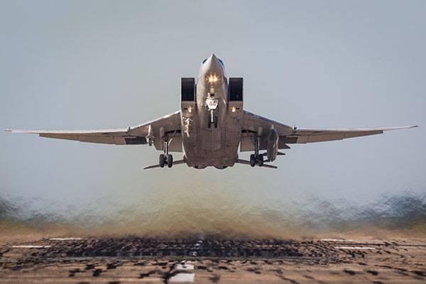 Dia aviação de longo alcance. Descendentes
