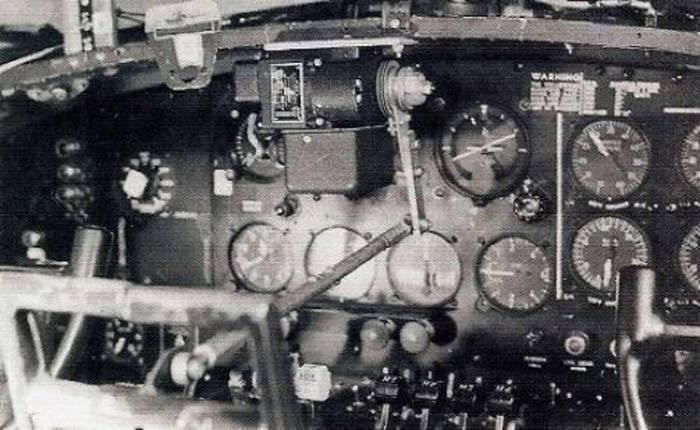Проект Anvil: самолет снаряд на базе бомбардировщика B-24