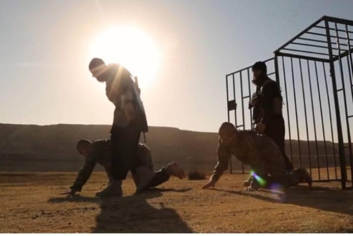 Террористы казнили в Сирии двух турецких военнослужащих
