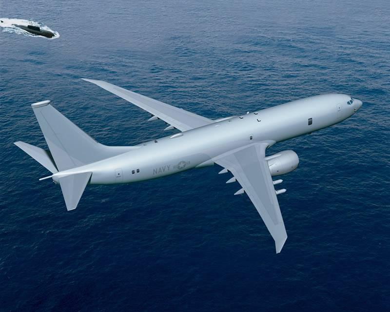 Госдеп одобрил продажу Норвегии 5-ти патрульных самолётов Р-8