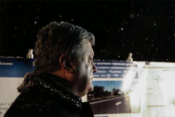 В американском Time опубликовали статью о коррумпированности Порошенко