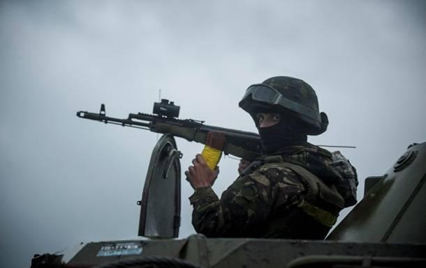 Украинский комбат сообщил о захвате подразделением посёлка, расположенного в нейтральной зоне