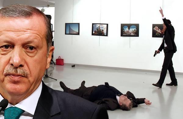 Эдуард Лимонов: После убийства посла я бы разорвал отношения с Турцией, нам вешают лапшу на уши!