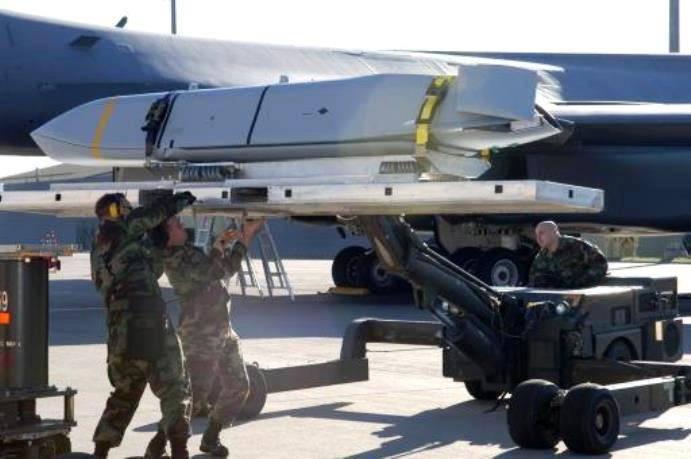 США поставят Польше крылатые ракеты JASSM-ER