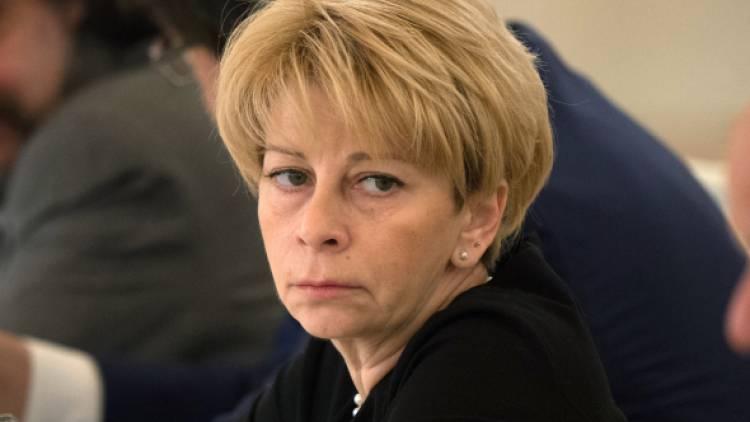 На борту Ту-154 МО РФ находилась Доктор Лиза