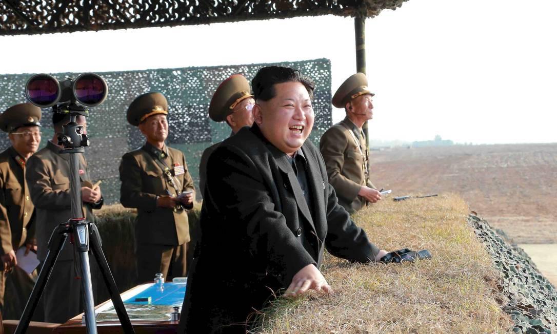 К 2020г ракеты КНДР смогут достигать США— специалисты