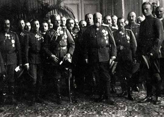 «Полная неразбериха». Развал Румынского фронта