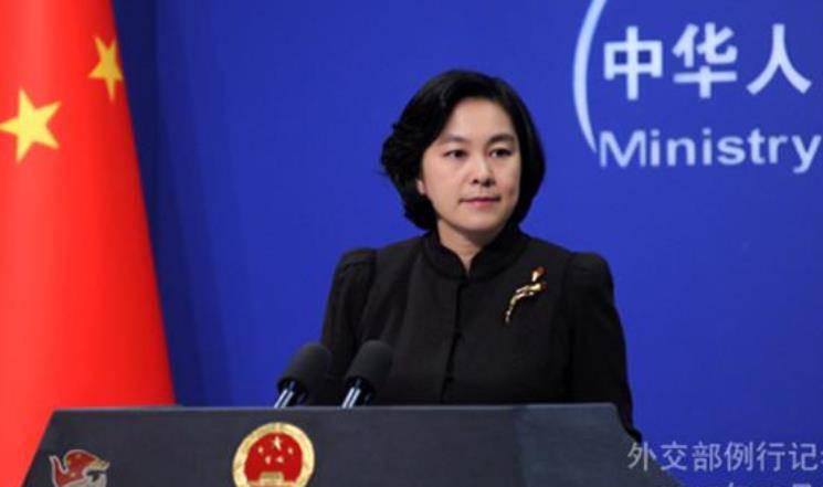 Пекин выразил протест в связи с намерением Вашингтона продолжить военное сотрудничество с Тайванем