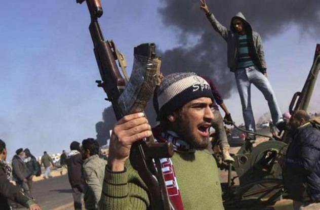 Закон США о военном бюджете предусматривает поставку сирийской оппозиции ПЗРК