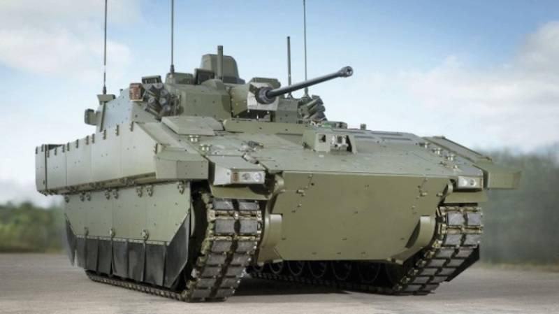 Британцы сформируют «ударные бригады» для противостояния новейшей российской технике