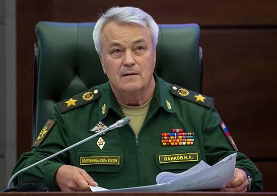 Минобороны: ансамбль Александрова будет сохранен