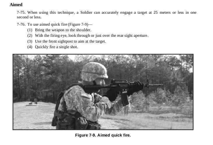 AK vs AR. Часть VIII
