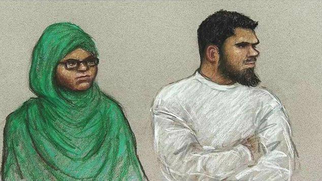 Исламские террористы экстремистской группировки вСоединенном Королевстве хотели подорвать замаскированную под телефон бомбу
