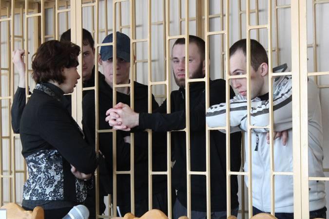 """Верховный суд отменил оправдательный приговор в отношении т.н. """"приморских партизан"""""""