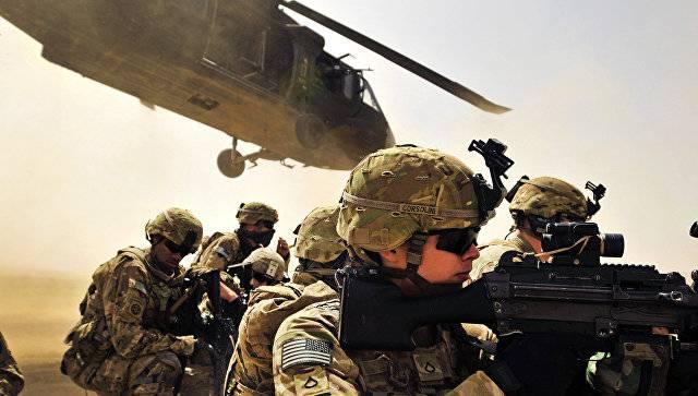 Американский генерал: понадобится 2 года для полной победы над ИГ