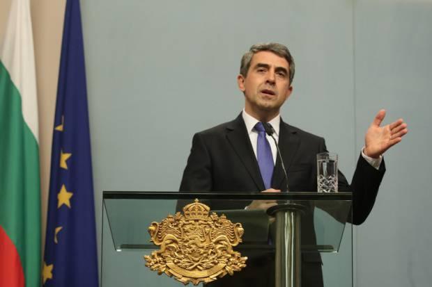 """Президент Болгарии: """"Россия пытается разрушать Евросоюз изнутри"""""""