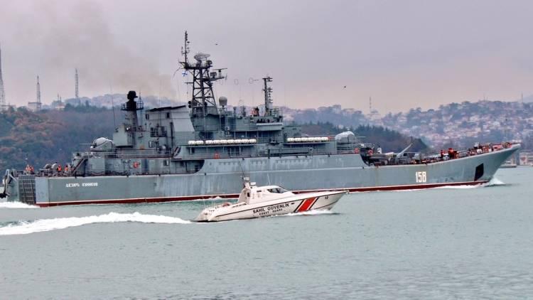 О проблемах флота в свете отчёта коллегии Министерства обороны