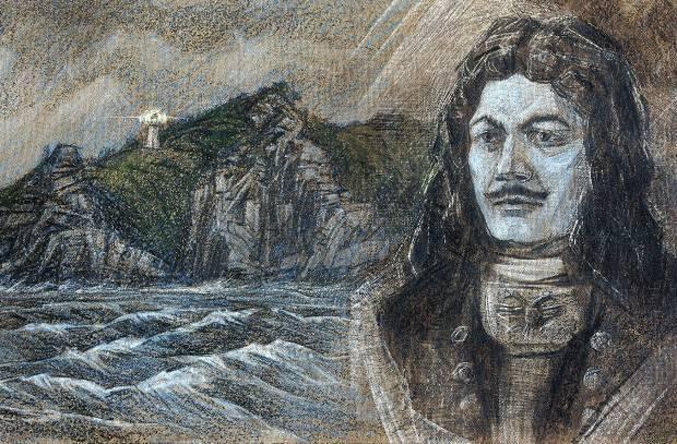 Алексей Чириков – великий русский мореплаватель