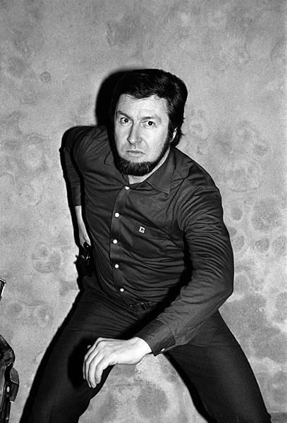 Враг государства номер один. Его называли самым опасным преступником Франции
