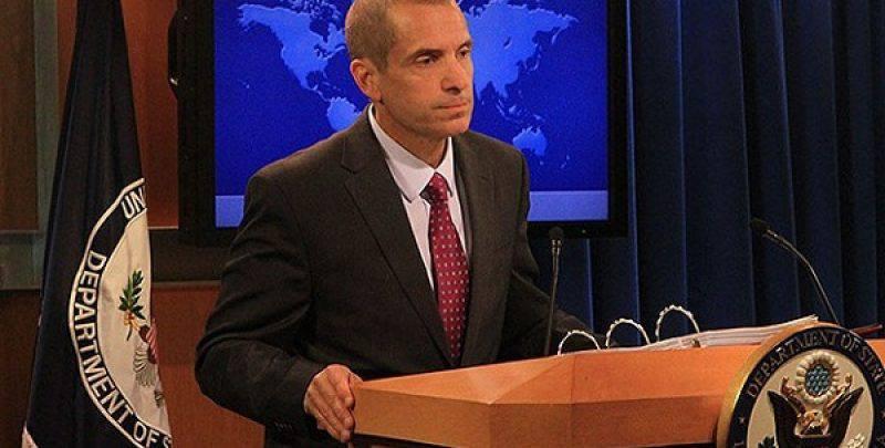 Госдеп: США неснабжают сирийскую оппозицию ПЗРК