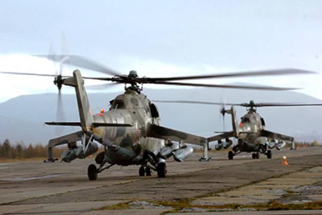 Россия планирует увеличить авиагруппу, дислоцированную на военной базе в Таджикистане