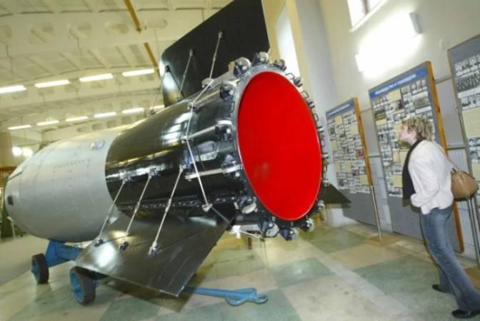Ядерный центр в Сарове выполнил Гособоронзаказ - 2016