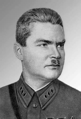 Feldbefestigung im zivilen - Kakhovsky Brückenkopf und sein Einsatzwert. Teil von 1