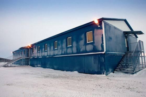 В подразделениях ВВО, дислоцированных в Арктике, появились комплексы телемедицины